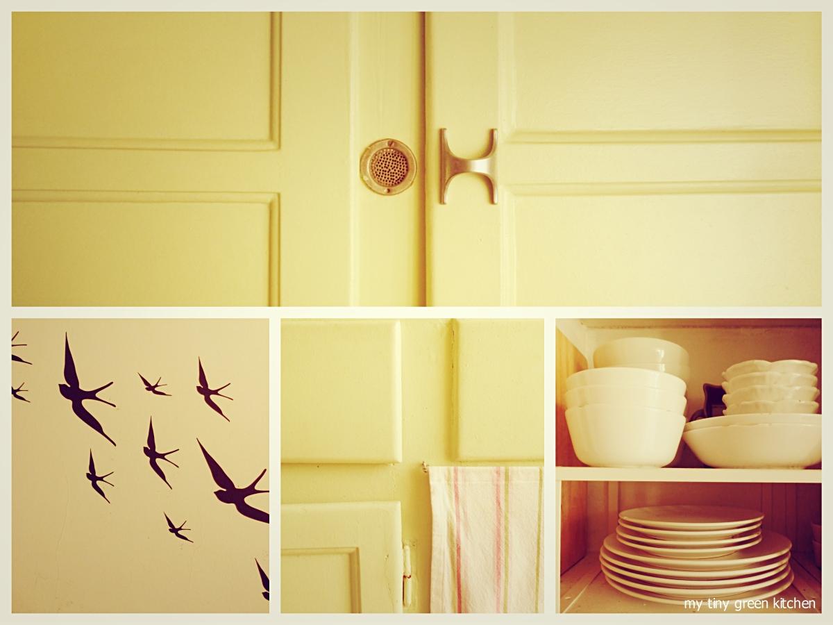 A minha despensa / My pantry