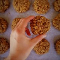 Bolachas de pequeno-almoço XL / XL breakfast cookies